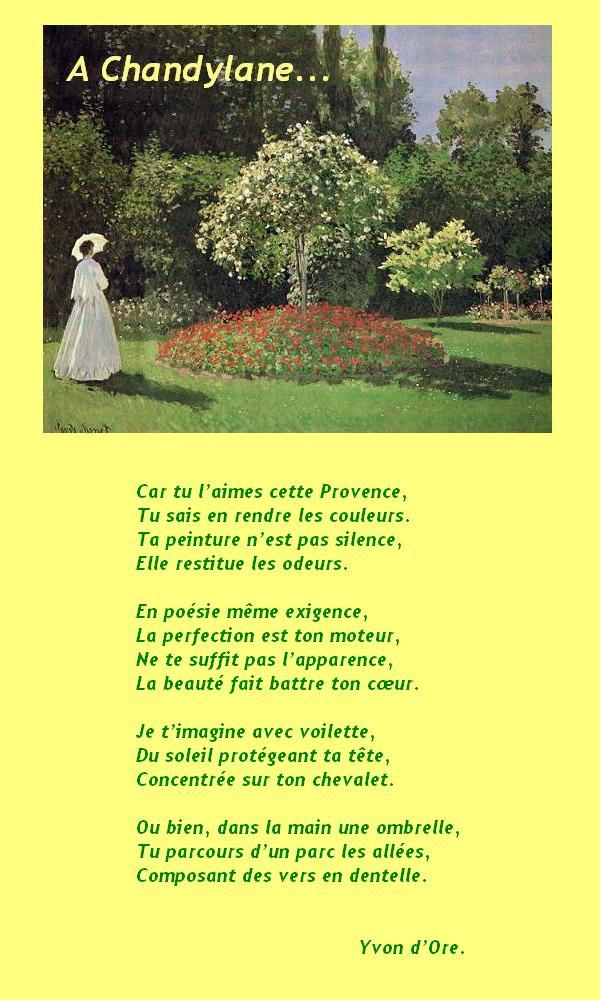 Poeme Dyvon Forum Poétique La Branche Aux Oiseaux
