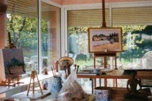 AUTRE  BLOG à ALPILLES POETIQUES - tapper simplement dans votre moteur de recherche ce nom  dans Liens atelier-peinturemodifie-avatar-300x201